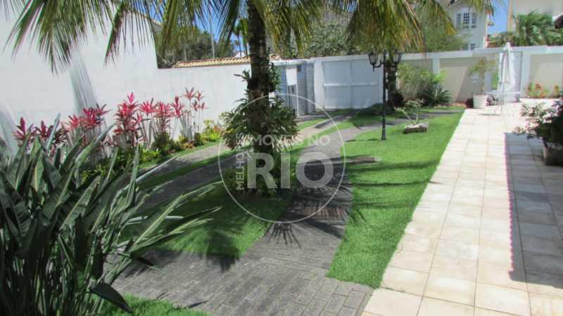 Melhores Imóveis no Rio - Casa no Condomínio Crystal Lake - CB0608 - 5