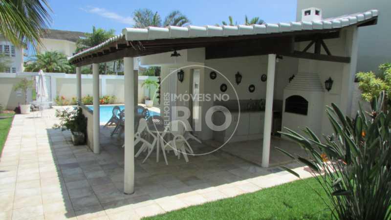 Melhores Imóveis no Rio - Casa no Condomínio Crystal Lake - CB0608 - 7