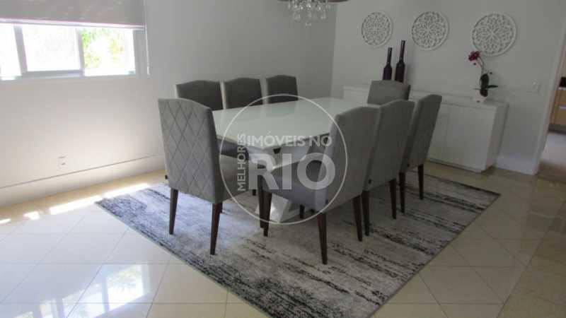 Melhores Imóveis no Rio - Casa no Condomínio Crystal Lake - CB0608 - 12