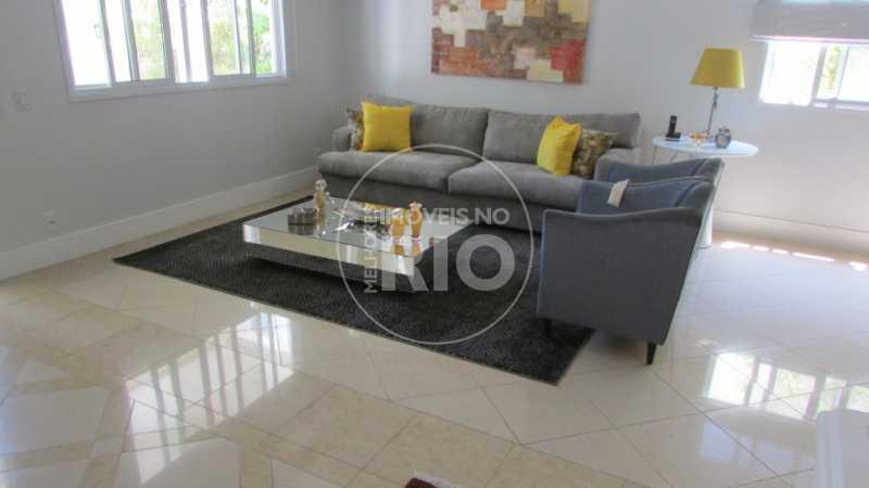 Melhores Imóveis no Rio - Casa no Condomínio Crystal Lake - CB0608 - 9