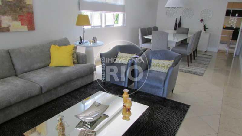 Melhores Imóveis no Rio - Casa no Condomínio Crystal Lake - CB0608 - 8
