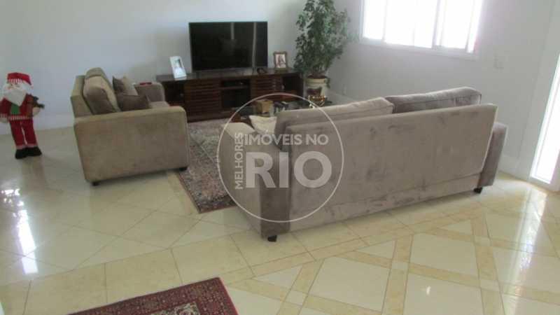 Melhores Imóveis no Rio - Casa no Condomínio Crystal Lake - CB0608 - 10