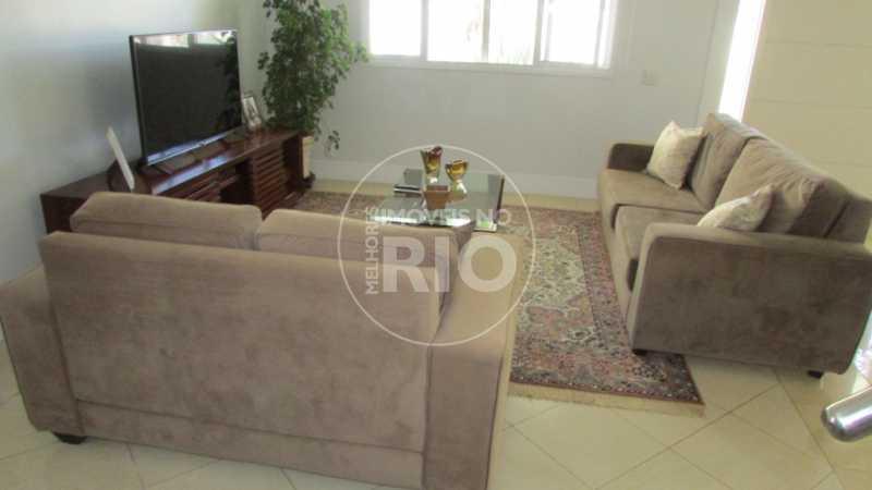 Melhores Imóveis no Rio - Casa no Condomínio Crystal Lake - CB0608 - 11
