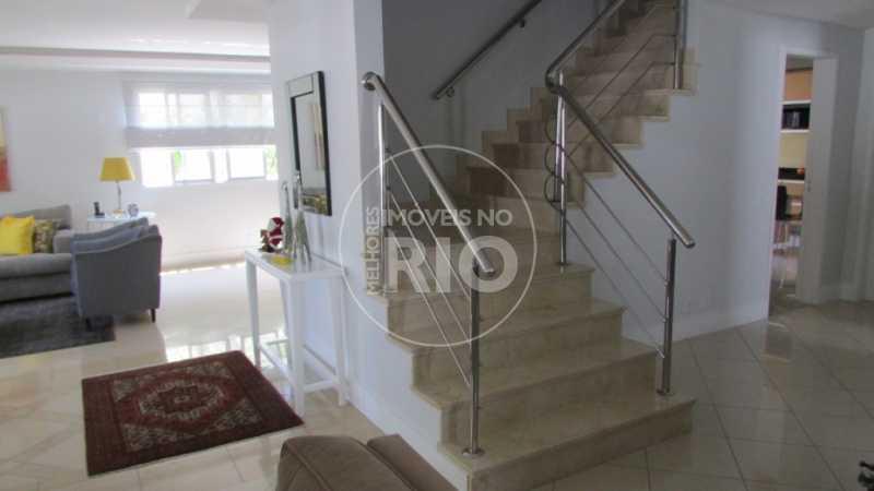 Melhores Imóveis no Rio - Casa no Condomínio Crystal Lake - CB0608 - 13