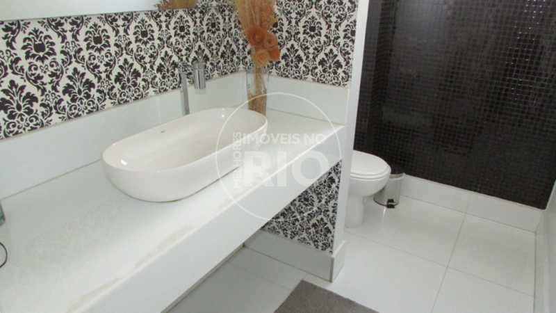 Melhores Imóveis no Rio - Casa no Condomínio Crystal Lake - CB0608 - 24