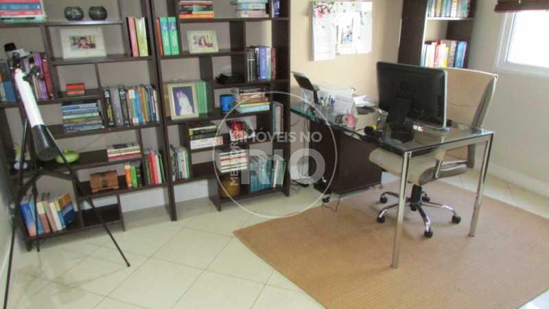 Melhores Imóveis no Rio - Casa no Condomínio Crystal Lake - CB0608 - 15