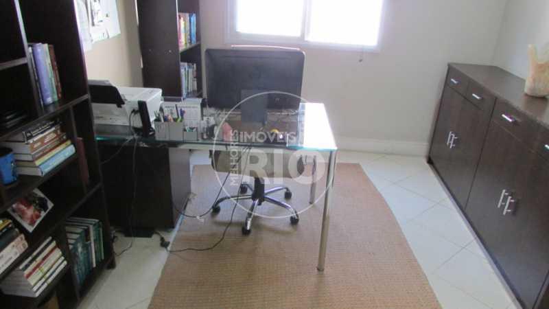 Melhores Imóveis no Rio - Casa no Condomínio Crystal Lake - CB0608 - 16
