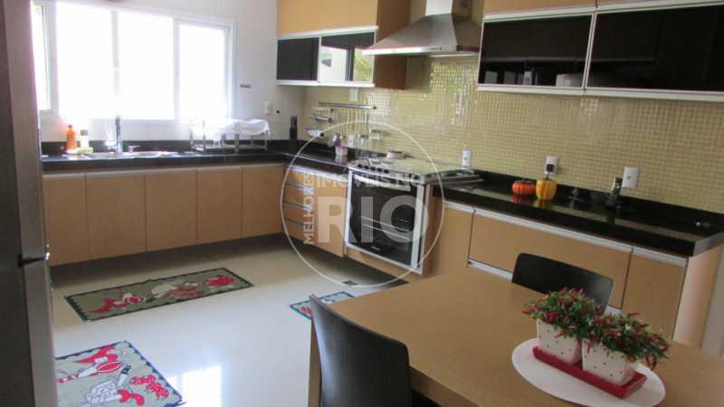 Melhores Imóveis no Rio - Casa no Condomínio Crystal Lake - CB0608 - 30