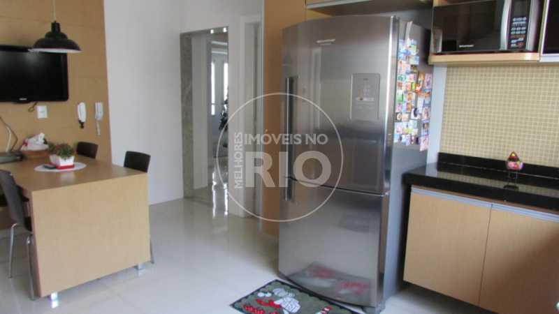 Melhores Imóveis no Rio - Casa no Condomínio Crystal Lake - CB0608 - 29