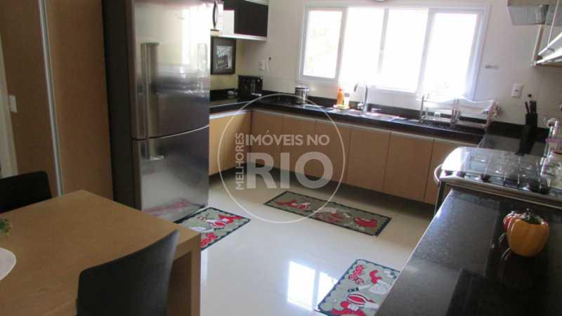 Melhores Imóveis no Rio - Casa no Condomínio Crystal Lake - CB0608 - 28