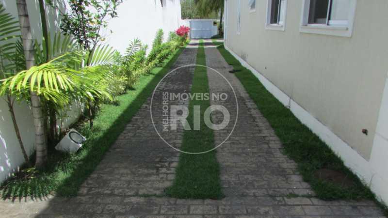 Melhores Imóveis no Rio - Casa no Condomínio Crystal Lake - CB0608 - 31
