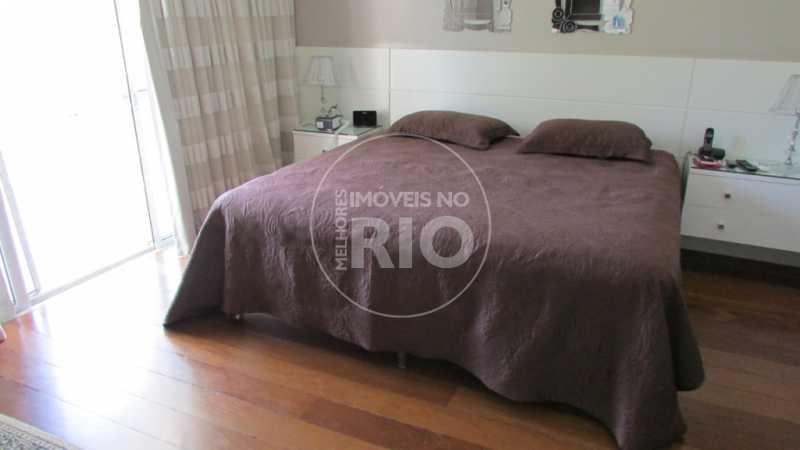 Melhores Imóveis no Rio - Casa no Condomínio Crystal Lake - CB0608 - 17