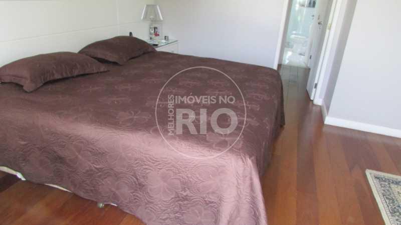 Melhores Imóveis no Rio - Casa no Condomínio Crystal Lake - CB0608 - 18