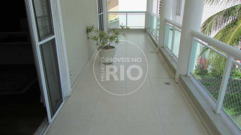 Melhores Imóveis no Rio - Casa no Condomínio Crystal Lake - CB0608 - 22