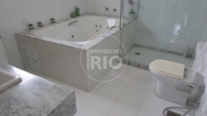 Melhores Imóveis no Rio - Casa no Condomínio Crystal Lake - CB0608 - 23