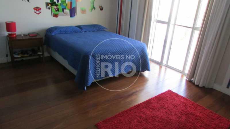 Melhores Imóveis no Rio - Casa no Condomínio Crystal Lake - CB0608 - 19