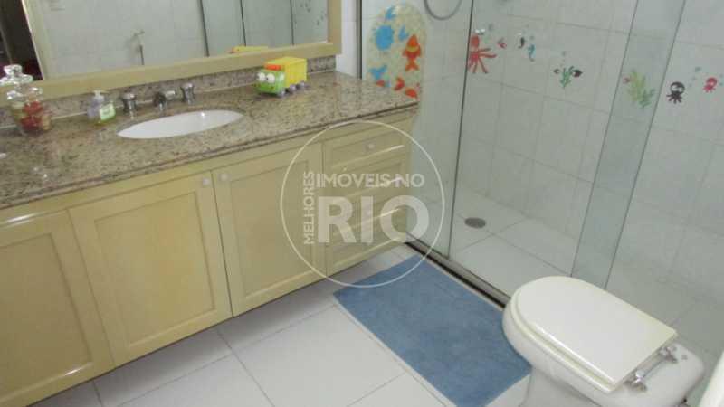 Melhores Imóveis no Rio - Casa no Condomínio Crystal Lake - CB0608 - 25