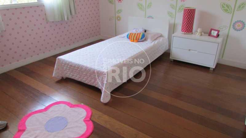 Melhores Imóveis no Rio - Casa no Condomínio Crystal Lake - CB0608 - 21