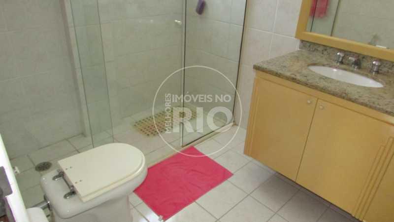 Melhores Imóveis no Rio - Casa no Condomínio Crystal Lake - CB0608 - 26