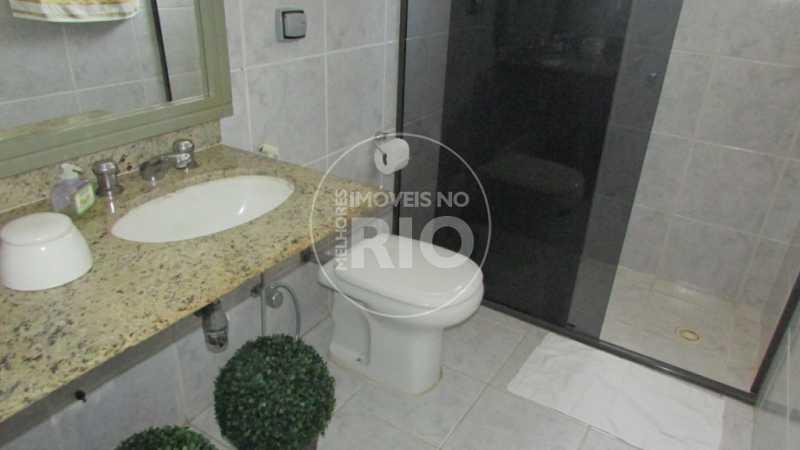 Melhores Imóveis no Rio - Casa no Condomínio Crystal Lake - CB0608 - 27