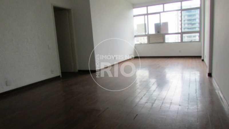 Apartamento na Tijuca - Apartamento 3 quartos à venda Tijuca, Rio de Janeiro - R$ 600.000 - MIR1216 - 1