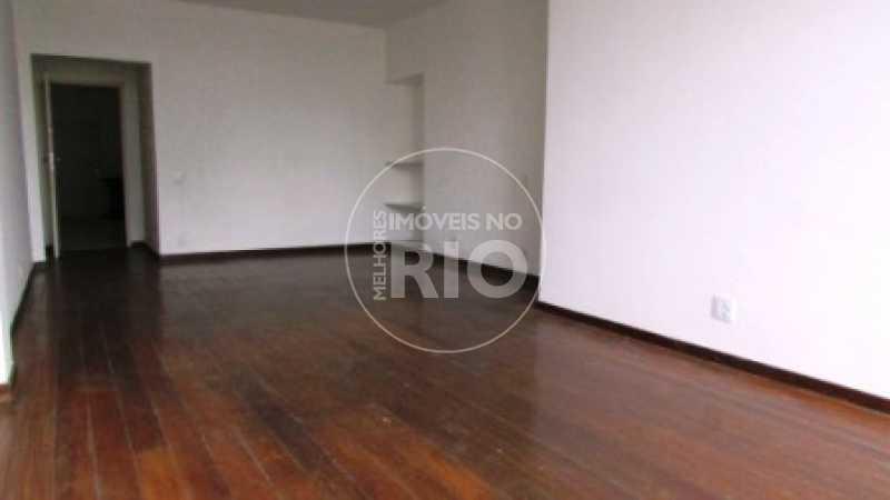 Apartamento na Tijuca - Apartamento 3 quartos à venda Tijuca, Rio de Janeiro - R$ 600.000 - MIR1216 - 3