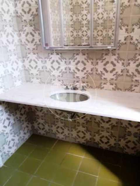 Apartamento na Tijuca - Apartamento 3 quartos à venda Tijuca, Rio de Janeiro - R$ 600.000 - MIR1216 - 8