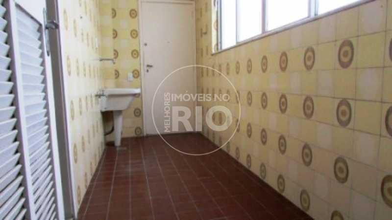 Apartamento na Tijuca - Apartamento 3 quartos à venda Tijuca, Rio de Janeiro - R$ 600.000 - MIR1216 - 15