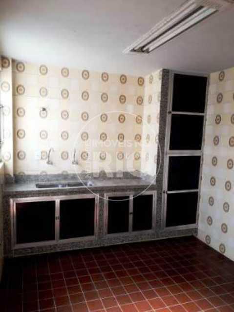 Apartamento na Tijuca - Apartamento 3 quartos à venda Tijuca, Rio de Janeiro - R$ 600.000 - MIR1216 - 16