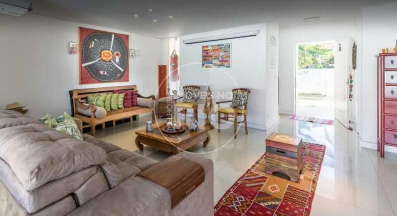 Melhores Imóveis no Rio - Casa 3 quartos no Condomínio Vivendas do Bosque - CB0612 - 9