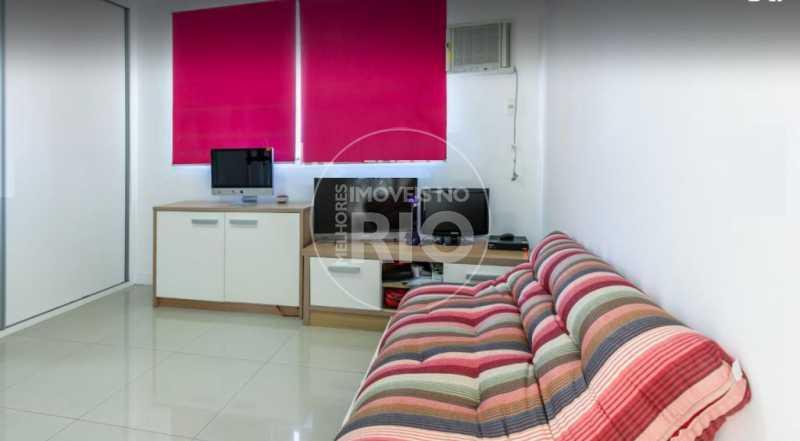 Melhores Imóveis no Rio - Casa 3 quartos no Condomínio Vivendas do Bosque - CB0612 - 10