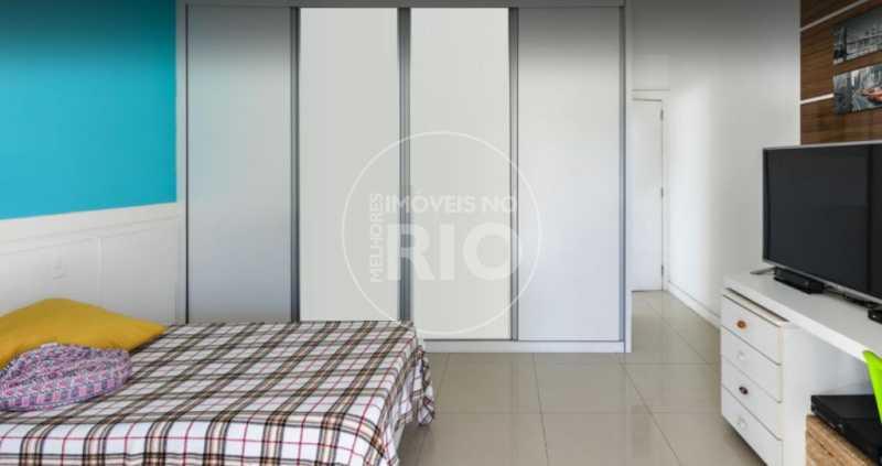 Melhores Imóveis no Rio - Casa 3 quartos no Condomínio Vivendas do Bosque - CB0612 - 12