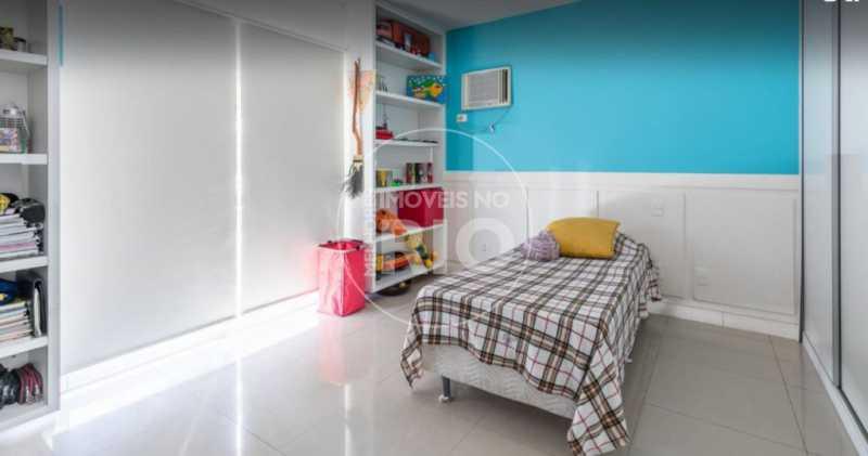 Melhores Imóveis no Rio - Casa 3 quartos no Condomínio Vivendas do Bosque - CB0612 - 13
