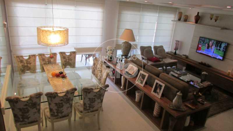 Melhores Imóveis no Rio - Casa no Condomínio Dream Village - CB0613 - 9