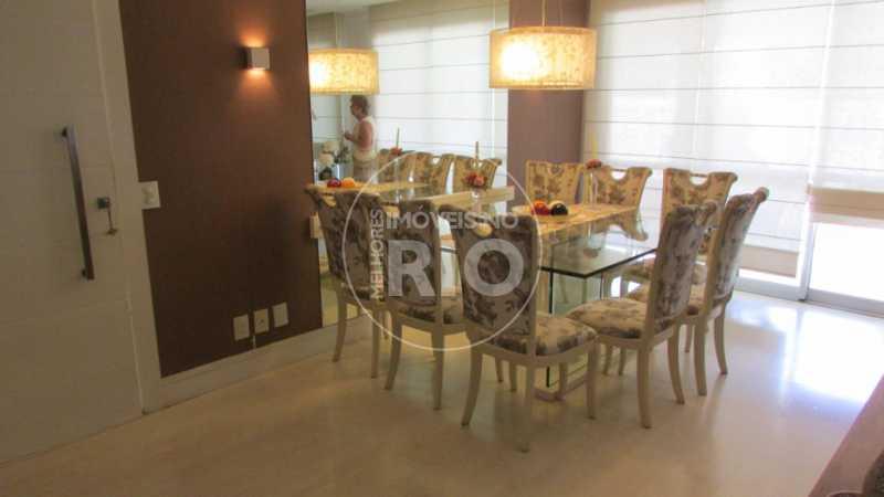 Melhores Imóveis no Rio - Casa no Condomínio Dream Village - CB0613 - 11