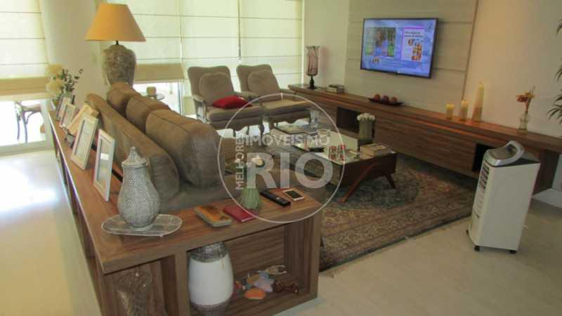 Melhores Imóveis no Rio - Casa no Condomínio Dream Village - CB0613 - 10
