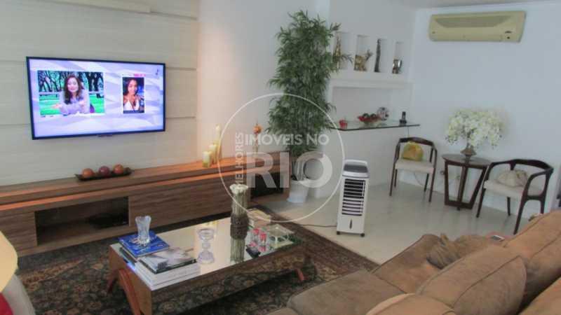 Melhores Imóveis no Rio - Casa no Condomínio Dream Village - CB0613 - 12