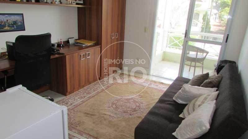 Melhores Imóveis no Rio - Casa no Condomínio Dream Village - CB0613 - 14