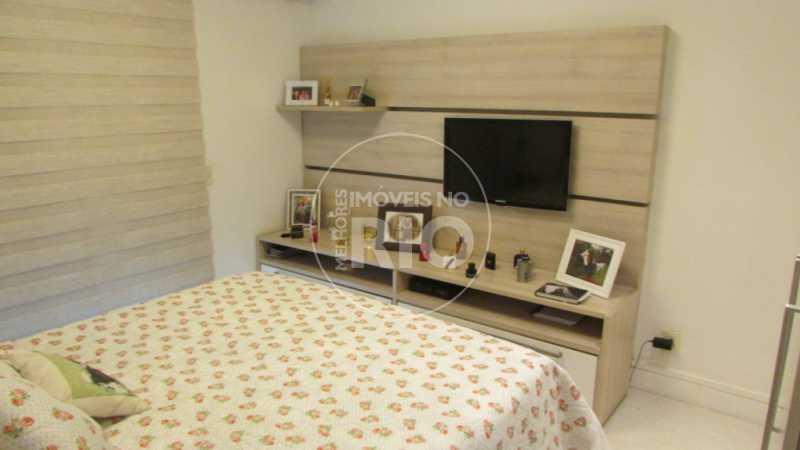 Melhores Imóveis no Rio - Casa no Condomínio Dream Village - CB0613 - 16