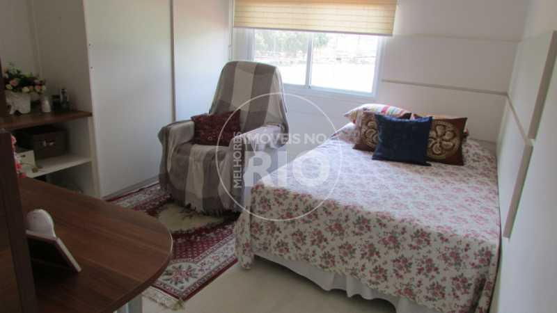 Melhores Imóveis no Rio - Casa no Condomínio Dream Village - CB0613 - 17