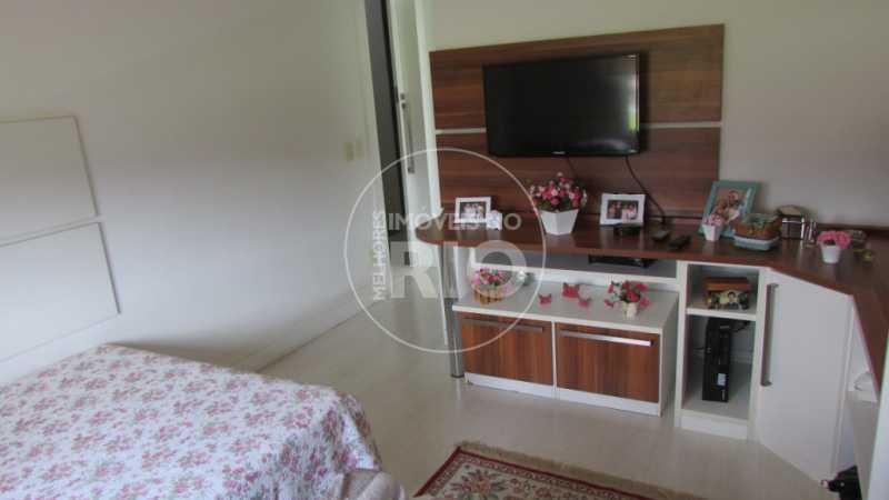 Melhores Imóveis no Rio - Casa no Condomínio Dream Village - CB0613 - 18