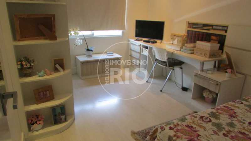 Melhores Imóveis no Rio - Casa no Condomínio Dream Village - CB0613 - 19
