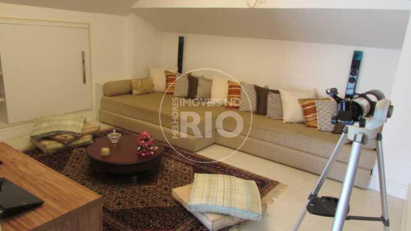 Melhores Imóveis no Rio - Casa no Condomínio Dream Village - CB0613 - 20