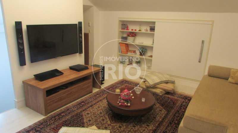Melhores Imóveis no Rio - Casa no Condomínio Dream Village - CB0613 - 21