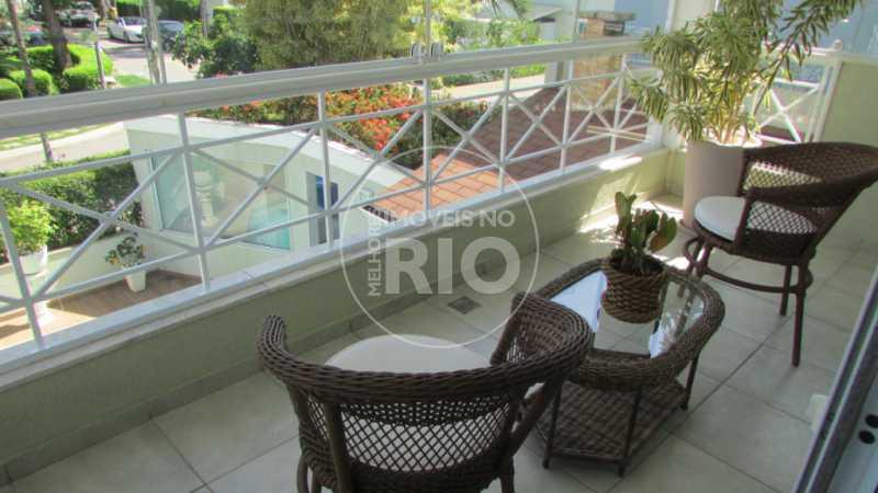 Melhores Imóveis no Rio - Casa no Condomínio Dream Village - CB0613 - 7