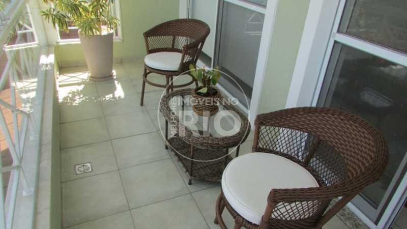 Melhores Imóveis no Rio - Casa no Condomínio Dream Village - CB0613 - 8