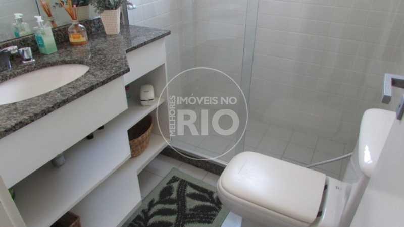 Melhores Imóveis no Rio - Casa no Condomínio Dream Village - CB0613 - 22