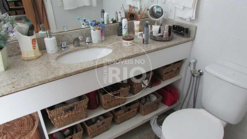 Melhores Imóveis no Rio - Casa no Condomínio Dream Village - CB0613 - 23