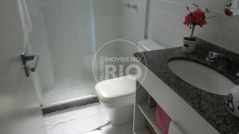 Melhores Imóveis no Rio - Casa no Condomínio Dream Village - CB0613 - 24