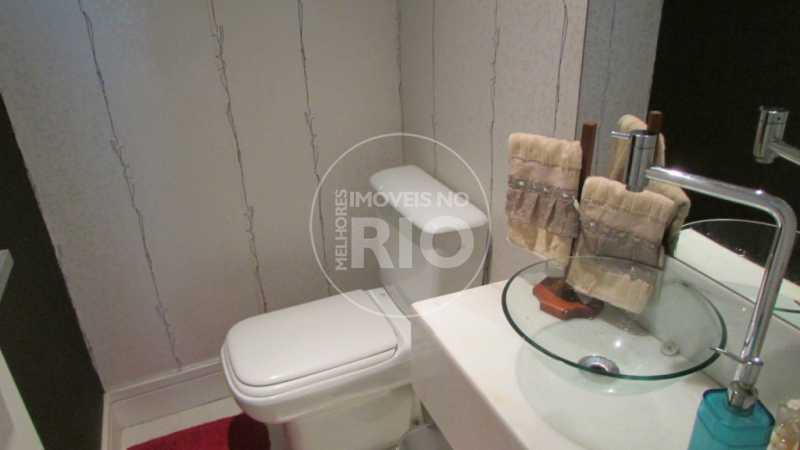 Melhores Imóveis no Rio - Casa no Condomínio Dream Village - CB0613 - 25
